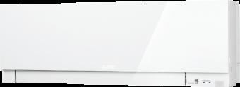 Mitsubishi Electric Design MSZ-EF Inverter