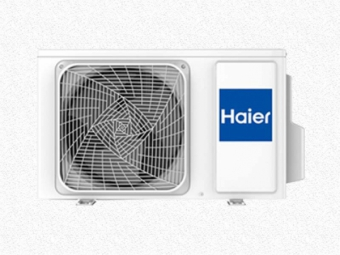 Haier Leader DC-Inverter